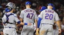 Mets News: Offense flat again, Jeff McNeil homers in rehab game
