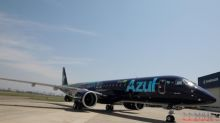 Brazil airline Azul eyes partnership with United, Avianca, Copa
