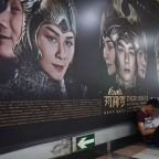 Alibaba Group takes majority control of loss-making movie unit Alibaba Pictures with $160M share purchase