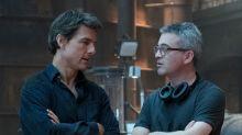The Mummy director Alex Kurtzman may leave the Dark Universe