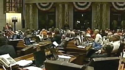 Assembly Takes Up Wisconsin Budget Today