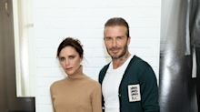"Victoria Beckham Is So Over Those ""Annoying"" Divorce Rumors"