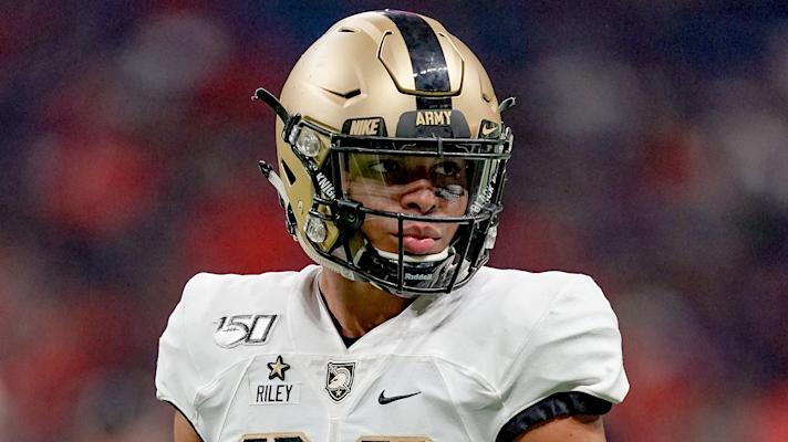 Could this be Army's first NFL draft pick in more than a decade?