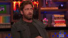Gerard Butler reveals who is the better kisser: Jennifer Aniston or Angelina Jolie