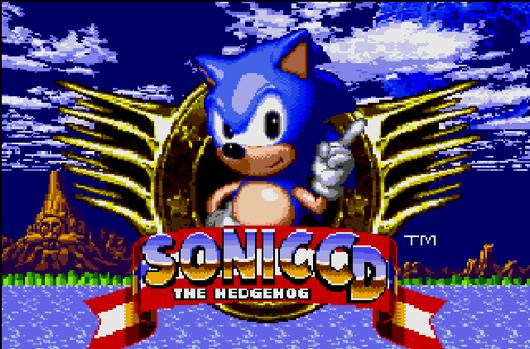 Sonic CD was December's top PSN game