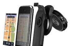 TomTom announces iPhone car kit pricing