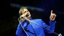 Roberto Carlos lança primeira música em parceria com Alejandro Sanz