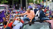 Präsidentschafts- und Parlamentswahlen in der Dominikanischen Republik