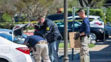 Austin bombings: Police respond to sixth reported explosion in Texas amid spate of blasts