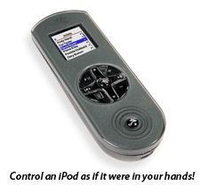 Keyspan now shipping TuneView iPod remote