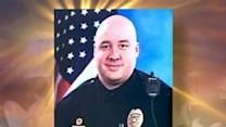 A Final Farewell For Officer Russell Willingham