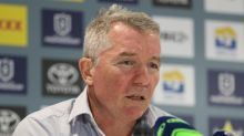 Pressure mounts on Green after NRL rout