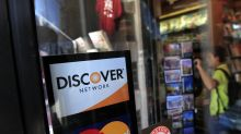 Discover CEO says credit card company is helping consumers deal with coronavirus financial stress