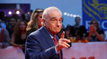 Martin Scorsese says streaming algorithms are ruining audiences