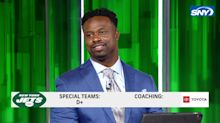 Bart Scott's Week 2 New York Jets Report Card