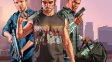 ¡Grand Theft Auto V es el juego más vendido de la década en EUA!