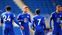 How Timo Werner and Hakim Ziyech fared on Chelsea debuts against Brighton