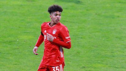 """Bayern-Interesse schockte Talent: """"Ich war komplett baff"""""""