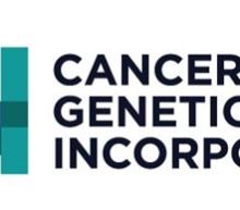 Cancer Genetics, Inc. Announces $2.0 Million Bought Deal Offering