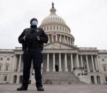 Capitol riots: 38 police officers test positive for Covid after clashes with Trump supporters