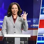 Maya Rudolph on Kamala Harris as VP pick: 'That's spicy'
