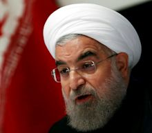 Iran's Rouhani Urges Obama To Let Sanctions Expire