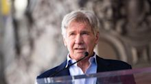 Emotionale Rede bei Klimakonferenz: Harrison Ford teilt in Richtung Trump aus