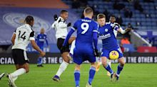 Tiredness is not an excuse for Fulham defeat – Leicester winger Harvey Barnes