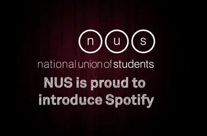 Spotify offering students in the UK a 50 percent discount on Premium service