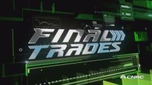 Final trades: Illumina, Home Depot & Colgate