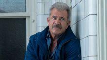 Mel Gibson estuvo hospitalizado durante una semana por Covid-19