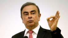 Nissan sues Ghosn for damages, risks plunging to loss