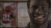 His Royal Highness, the Cornerback: Prince Amukamara