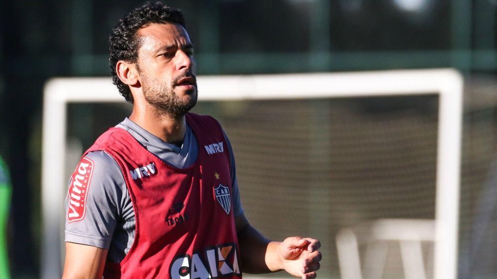 Fred deve jogar na Libertadores, mas Galo vive preocupação no ataque para final contra Cruzeiro
