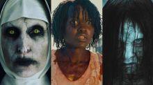 Lupita Nyong'o y otras mujeres espeluznantes del cine de terror