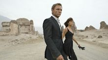 Olga Kurylenko 'thought she would die' during 'Quantum of Solace' speedboat stunt