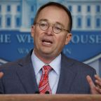 In Seeking to Join Suit Over Subpoena Power, Mulvaney Goes Up Against the President