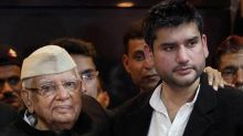 ND Tiwari's son's death is now a murder case