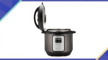 Missed Cyber Monday? This top-rated Instant Pot is 50 percent off at Walmart!