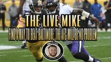Podcast: If the Steelers can knock off the Ravens, they'll have no problem winning the AFC
