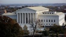 U.S. top court leaves intact ruling against Central America asylum seekers