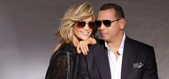 5 best pieces from J. Lo & A-Rod's sunglasses line