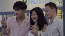Singapore fans turn up for South Korean actor Kang Ha-neul