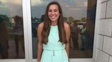 Dad of missing Iowa jogger Mollie Tibbetts 'reluctantly' returns home to California as investigation continues