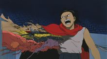 Warner Bros has put 'Akira' on hold because of difficulties 'to cast ethnically'
