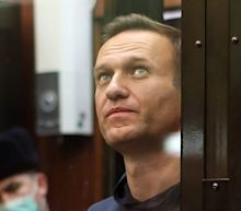 Amnesty accused of 'siding with tyrants' for revoking Alexei Navalny's 'prisoner of conscience' status