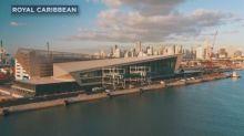 Royal Caribbean bets big on Miami