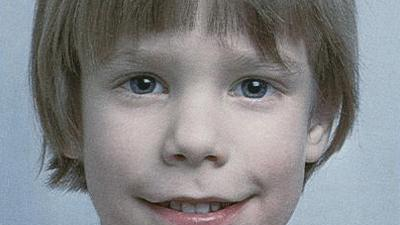 Man arrested who says he suffocated Etan Patz