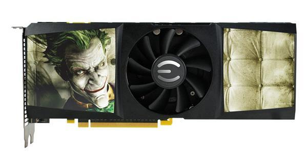 EVGA GeForce GTX 275 co-opts a GTS 250 for PhysX duties
