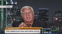 Not a triumph for tea party: Dick Armey